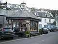 The old meat market building in West Looe - geograph.org.uk - 1106534.jpg