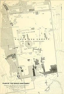Excavations at the Temple Mount - Wikipedia
