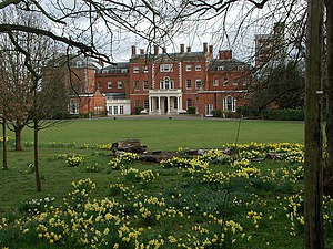 De Vere Theobalds Estate - Theobalds Park Hotel