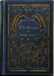 Effi Briest (German Edition) Henri Theodore Fontane