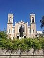 Theotokos Orthodox Cathedral, Plateia Mitropoleos, Athens, Greece.jpg