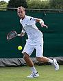 Thiemo de Bakker 5, 2015 Wimbledon Qualifying - Diliff.jpg