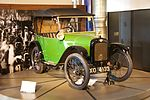 Thinktank - Austin Seven Tourer, 1923.jpg