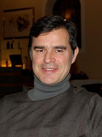 Thomas Berthold - Thomas Berthold (2014)