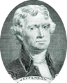 Thomas Jefferson portrait on two dollar bill.png