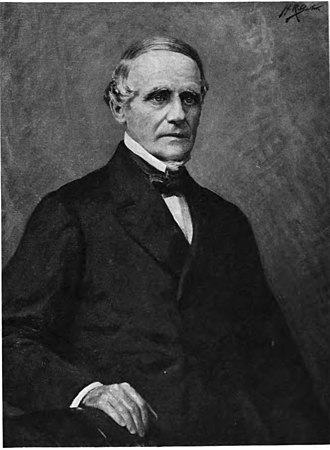 Thomas Story Kirkbride - Kirkbride, physician and advocate for the mentally ill.