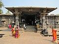 Thousand Pillar Temple -Warangal -Telangana -003.jpg