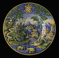 Three Deep Dishes with Landscapes and Arms of the Salviati Family LACMA 50.9.16.1-.3 (4 of 4).jpg