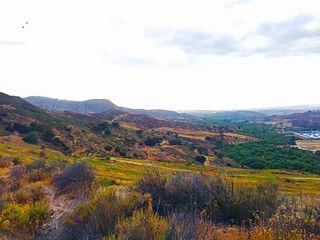 Tierra Rejada Park