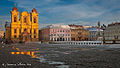 Timisoara - Union Square.jpg
