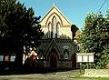 Tiptree United Reformed Church, Tiptree, Essex - geograph.org.uk - 264380.jpg