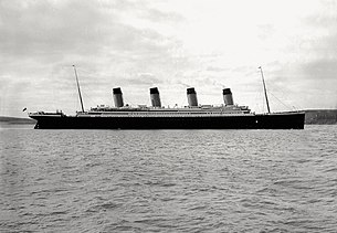 Take a drone tour of the new Titanic