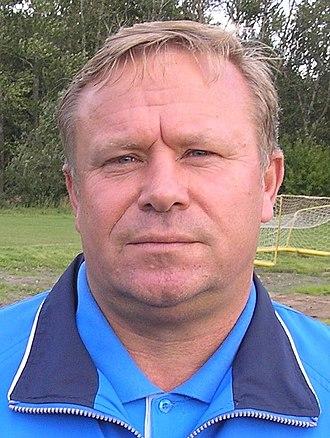 Leonid Tkachenko (footballer) - Image: Tkachenko Leonid