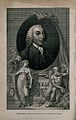 Tobias George Smollett. Line engraving by J. Collyer, 1790. Wellcome V0005506.jpg
