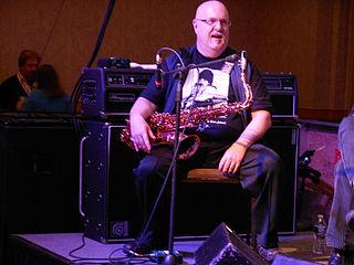 Tom Scott (musician) American jazz musician