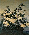 Tom Thomson - Pine Island, Georgian Bay.jpg