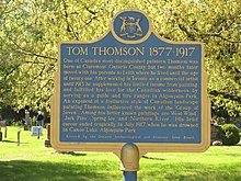 220px-Tom_Thomson_plaque.jpg