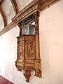 Tomar, Convento de Cristo, refeitório, púlpito (2).jpg