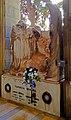 Tomba Famiglia Giuseppe Rebora A18 Cimitero di Staglieno.jpg