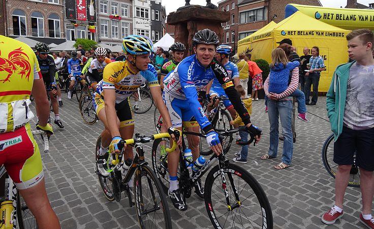 Tongeren - Ronde van Limburg, 15 juni 2014 (C14).JPG