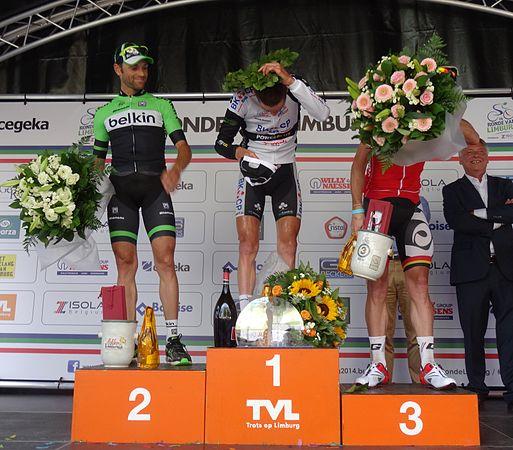 Tongeren - Ronde van Limburg, 15 juni 2014 (G27).JPG