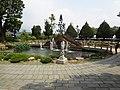 Tongyuan Bridge, Chung Tai Chan Monastery 20170819a.jpg
