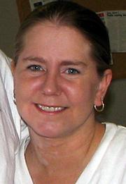 Tonya Harding nel 2006.