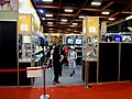 Top-Insight International booth exit, Comic Exhibition 20170813.jpg