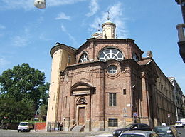 Chiesa di San Michele (Torino) - Wikipedia