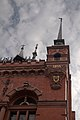 Torun Artus manor tower.jpg