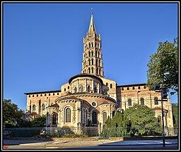 Toulouse Saint Sernin (2012.08) 08