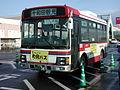 TowadaKanko ERGAmio7m OriginalColor OiraseTownCommunityBus No.34.jpg