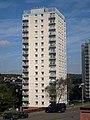 Tower Block at Hollington - geograph.org.uk - 1506433.jpg