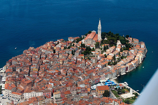 Pictures of Rovinj