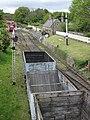 Town railway, Beamish Museum, 17 May 2011.jpg