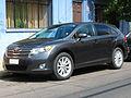 Toyota Venza V6 2011 (15383089786).jpg