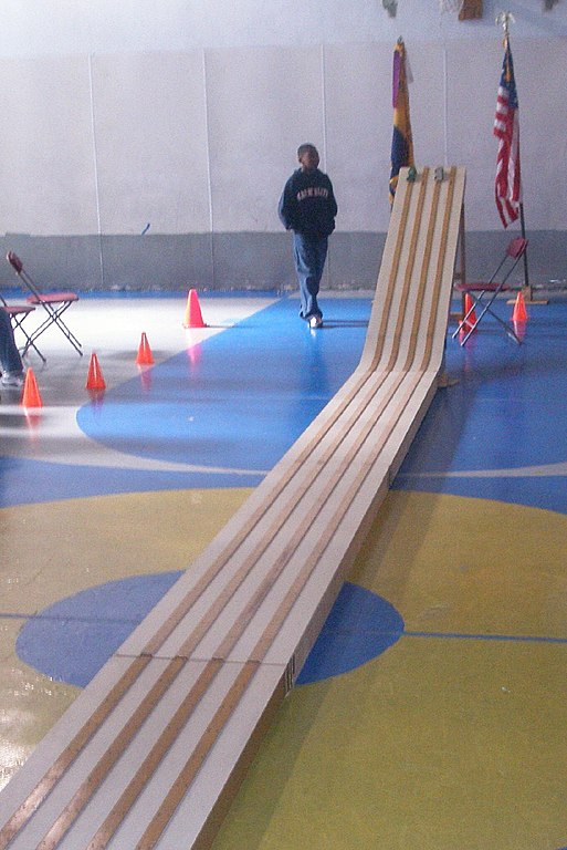 File track pinewood derby g wikipedia