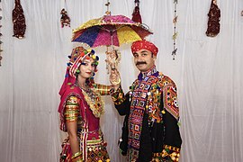 Traditional Folk dance garba dress.jpg