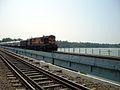 Train on the Bridge.JPG