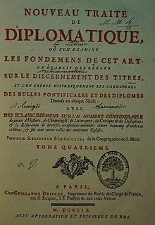 René-Prosper Tassin French historian