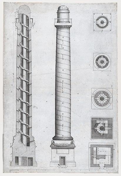 trajan's column - image 10