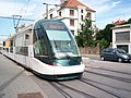TramStrasbourg lineC Landsberg 2versNeuhof2.JPG