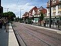 TramStrasbourg lineC lineD Jaurès Station.JPG