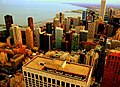 Tramonto a chicago - panoramio.jpg