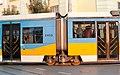 Tramway in Sofia in Alabin Street 2012 PD 026.jpg
