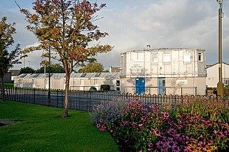 Tranent - Tranent Health Centre