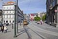 Tranvía de Oporto, Portugal, 2012-05-09, DD 01.JPG