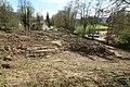 Travaux de restauration de la continuité écologique de la Mérantaise à Gif-sur-Yvette le 5 avril 2015 - 25.jpg