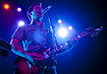 Travis Morrison (The Dismemberment Plan) Real Good Dancer - Fonda Theatre (2013-12-12 by Ian T. McFarland).jpg