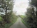 Tregele Lane towards The Firs - geograph.org.uk - 2639053.jpg